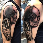 Cover up and progress by Nick