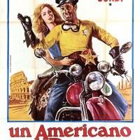 Um Americano em Roma (1954)
