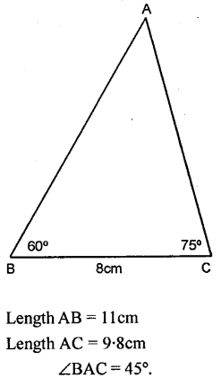 Selina Concise Mathematics Class 6 ICSE Solutions - Properties of Angles and Lines (Including Parallel Lines)-r9