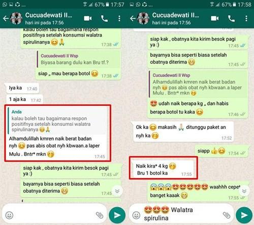 Katalog Harga Timbangan Berat Badan di Indonesia