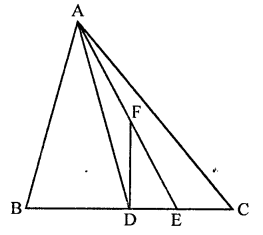 RD Sharma Class 9 Solution Chapter 14 Quadrilaterals