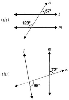 NCERT Solutions for Class 7 Maths Chapter 5 Lines and Angles 16
