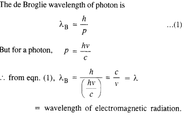 NCERT Solutions for Class 12 physics Chapter 11 Dual Nature of Radiation and Matter.29