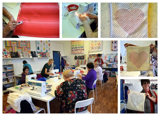 Chenille Workshop