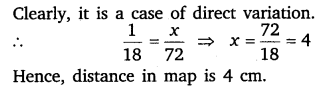 NCERT Solutions for Class 8 Maths Chapter 13 Direct and Inverse Proportions 13