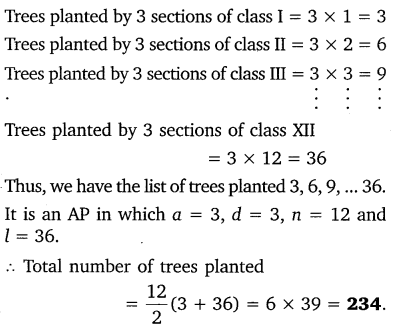 NCERT Solutions for Class 10 Maths Chapter 5 Arithmetic Progressions 76