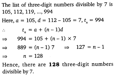NCERT Solutions for Class 10 Maths Chapter 5 Arithmetic Progressions 35
