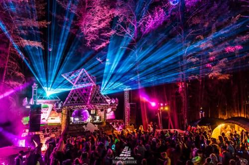 ConcertSocks x FozzyFest 2018