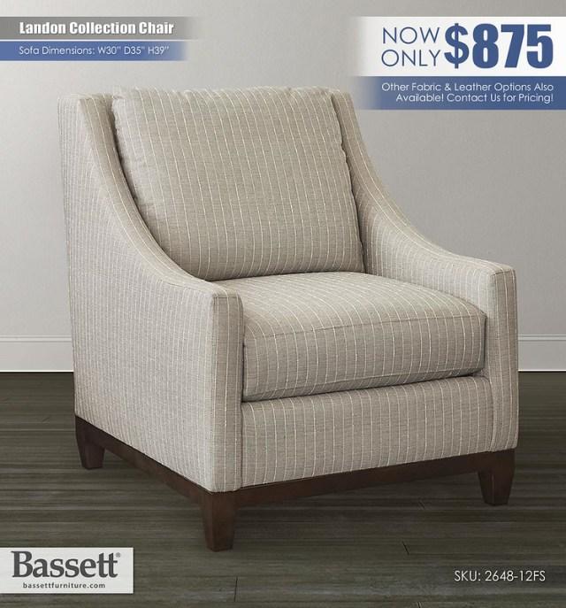 Landon Bassett Chair_2648-12S