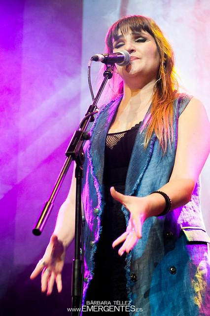 Rozalén - Libres - Joy Eslava (46)-1-2