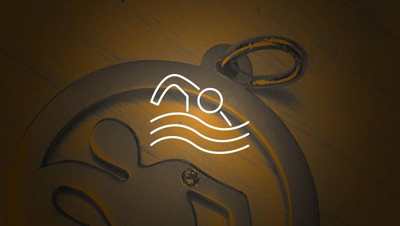 SwimmingArt, una linea di gioielli dedicata al mondo del nuoto