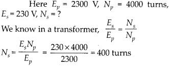 NCERT Solutions for Class 12 Physics Chapter 7 Alternating Current 61