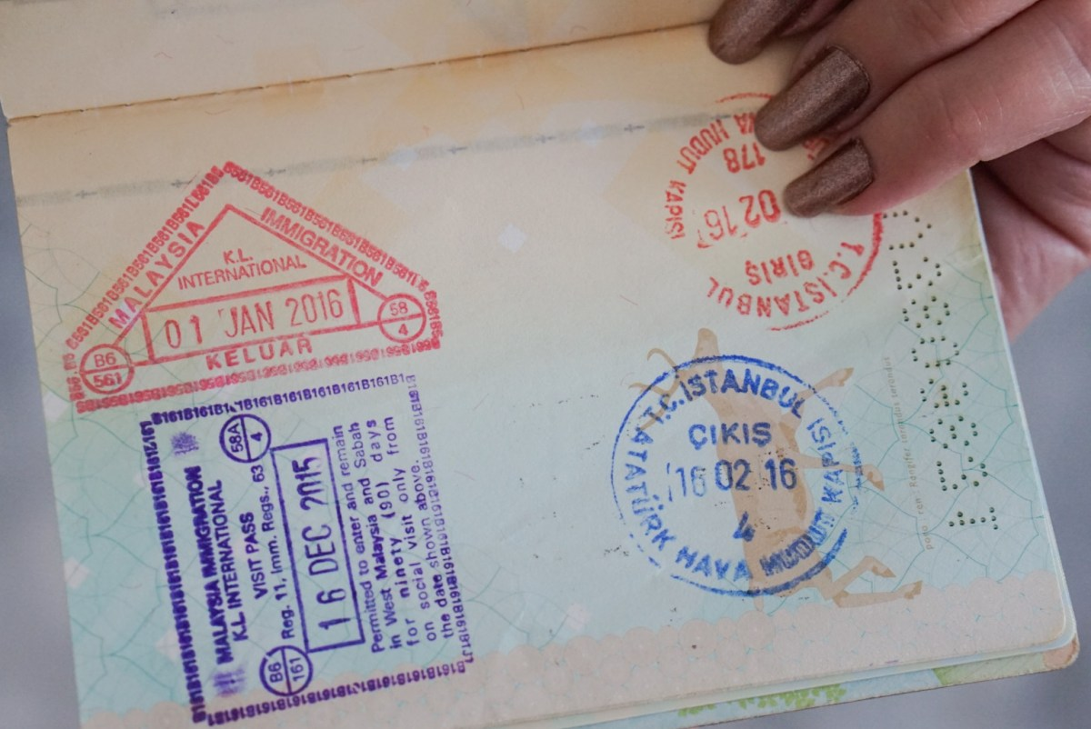 Passi meni vanhaksi