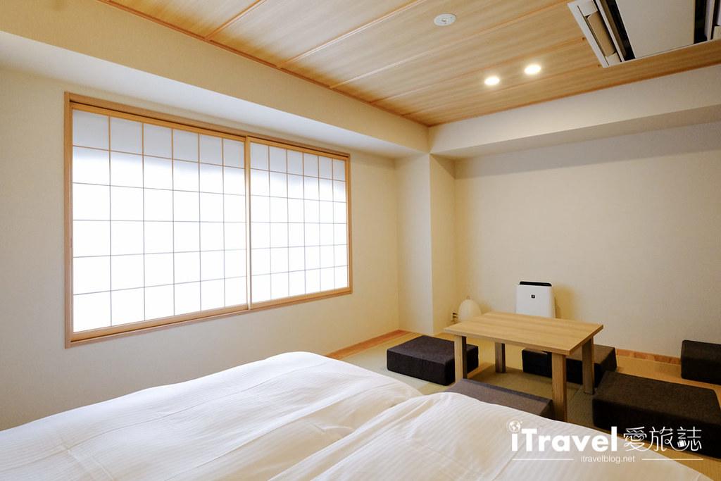 东京日本桥水天宫前公寓式饭店 MIMARU Tokyo Nihombashi Suitengumae (29)