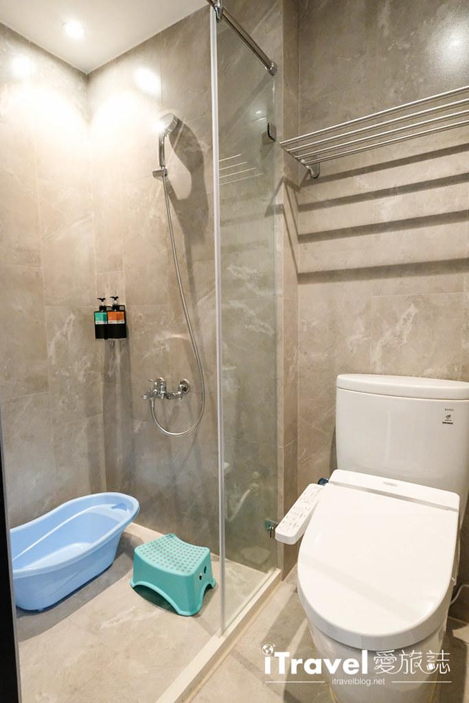 台中飯店推薦 探索私旅Explore Hotel (45)