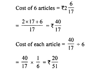 Selina Concise Mathematics class 7 ICSE Solutions - Rational Numbers-d10