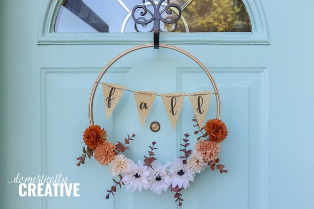 diy-fall-hoop-wreath-2