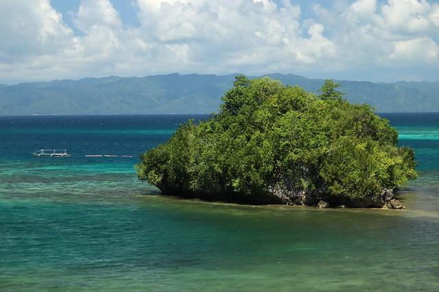 Tagbak Marine Park