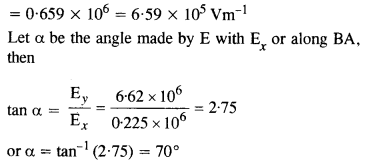 NCERT Solutions for Class 12 physics Chapter 2.15