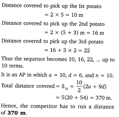 NCERT Solutions for Class 10 Maths Chapter 5 Arithmetic Progressions 82