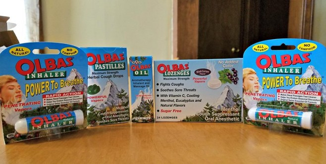 Stock An All-Natural Medicine Chest for the Entire Family