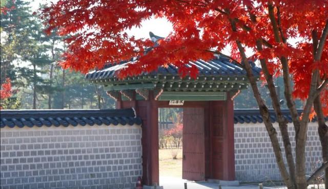 2b. Gyeongbokgung Palace