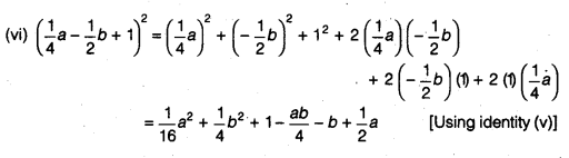 NCERT Solutions For Class 9 Maths Chapter 2 Polynomials ex5 4