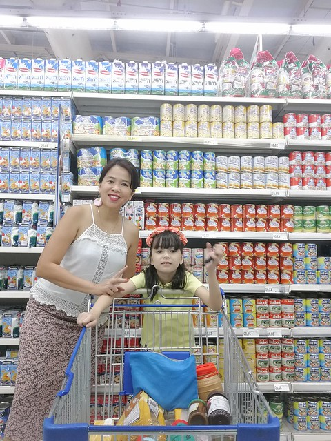 Shopwise with Lucy