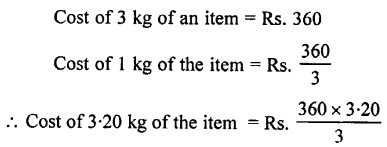 Selina Concise Mathematics class 7 ICSE Solutions - Unitary Method (Including Time and Work)-a13