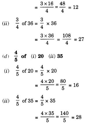 NCERT Solutions for Class 7 Maths Chapter 2 Fractions and Decimals 27