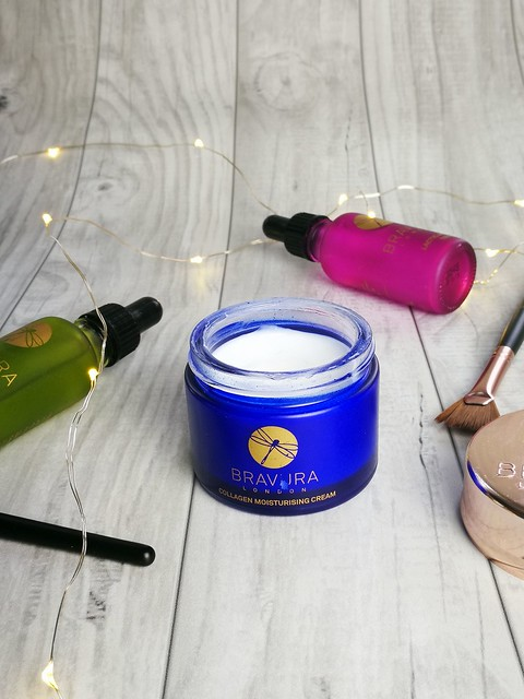 Bravura Collagen Cream