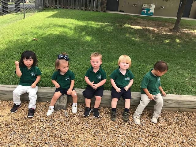 Preschool 2018-2019
