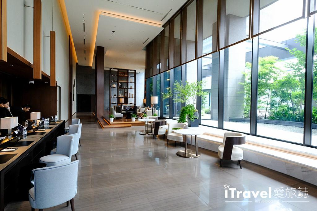 東京丸之內雅詩閣公寓酒店 Ascott Marunouchi Tokyo (12)