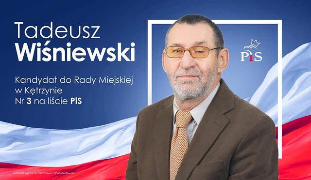 KV_18- Tadeusz Wiśniewski