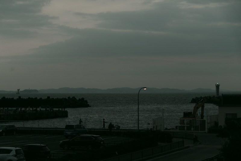 port Oiso