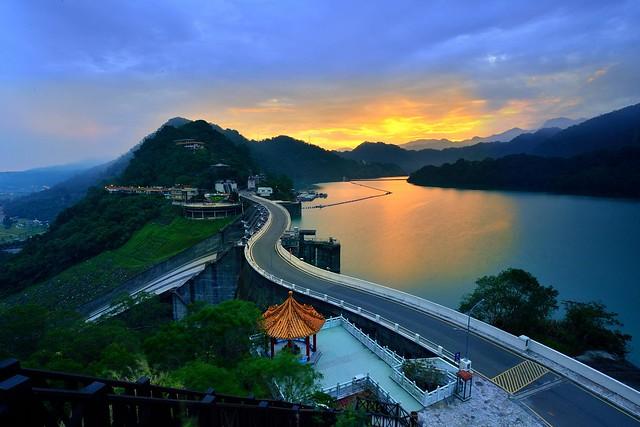 5d. Shimen Reservoir