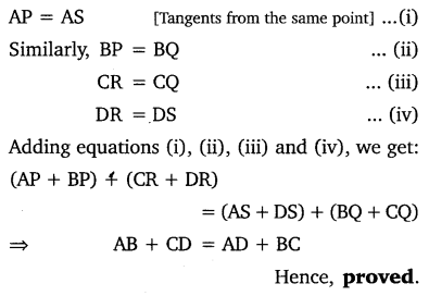 NCERT Solutions for Class 10 Maths Chapter 10 Circles 13