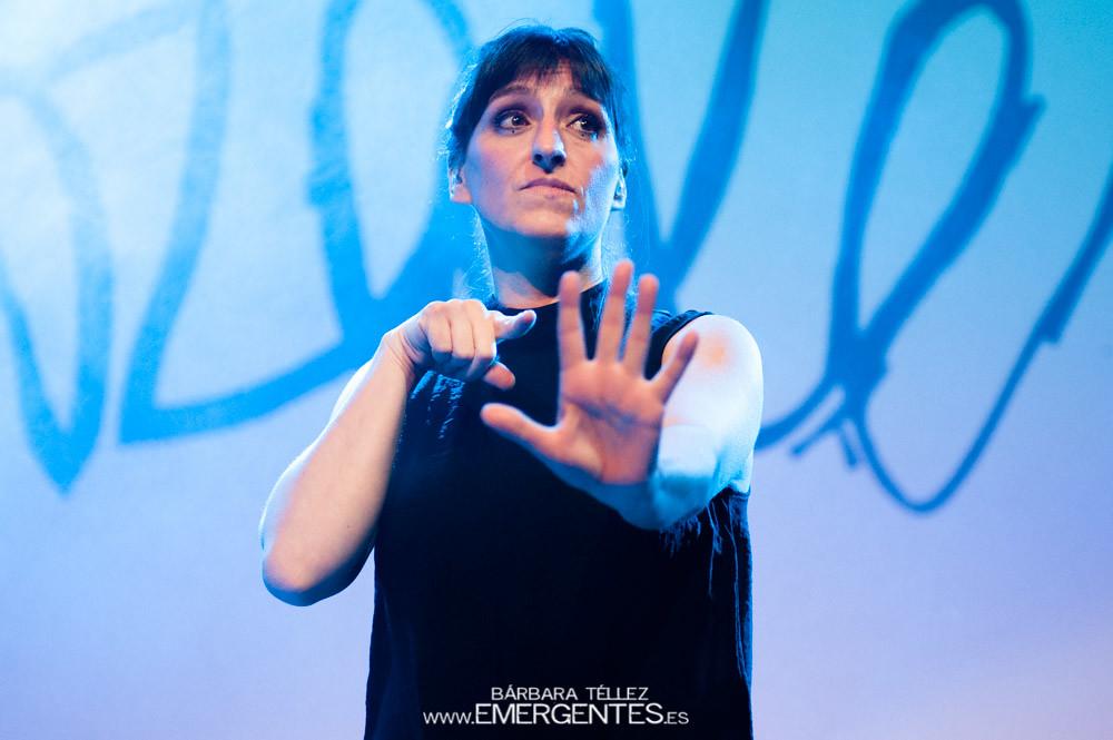 Rozalén - Libres - Joy Eslava (55)-1