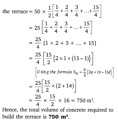 NCERT Solutions for Class 10 Maths Chapter 5 Arithmetic Progressions 93