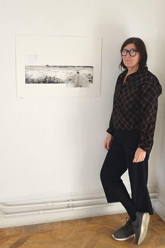 Nina Kerola – Stranden II