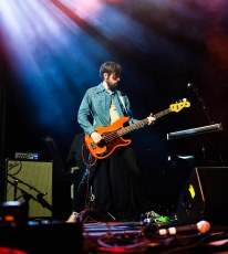 Death Cab For Cutie + Charly Bliss @ Sprint Pavilion - October 18, 2018
