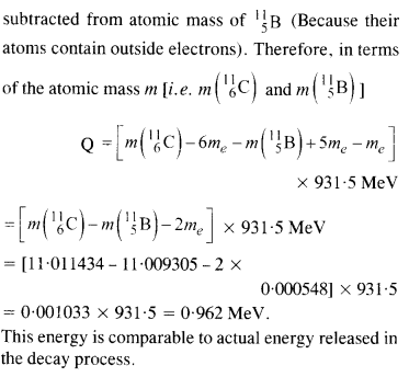 NCERT Solutions for Class 12 physics Chapter 13.19