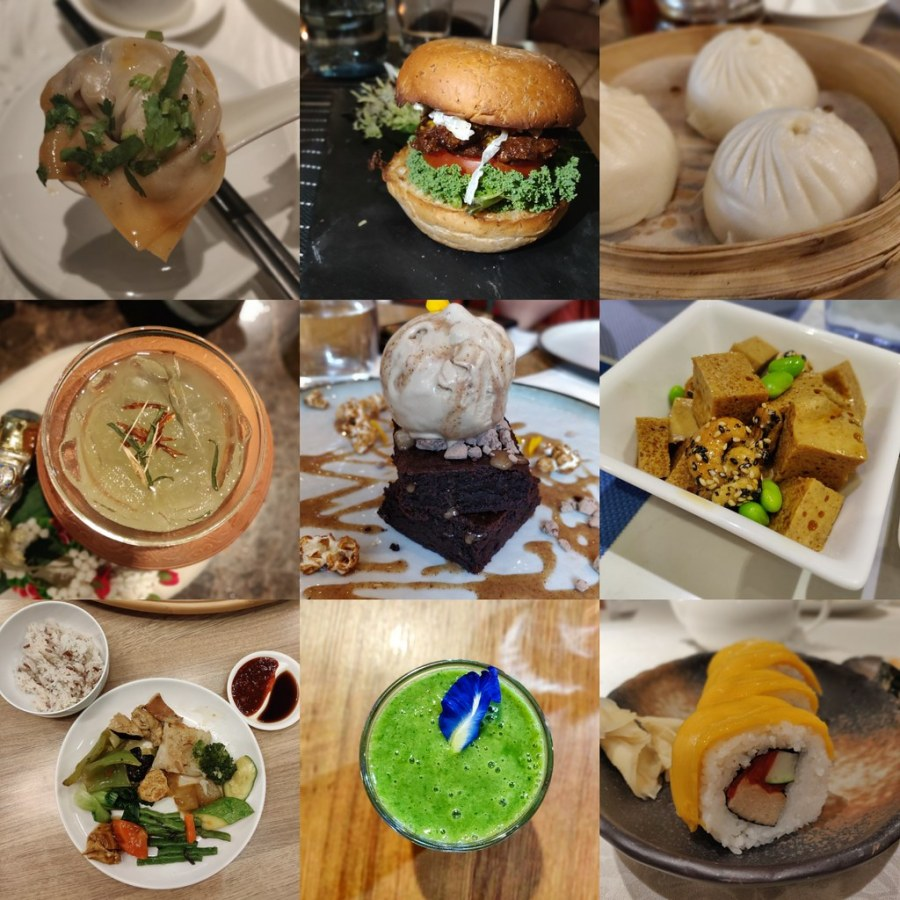Best Vegetarian & Vegan Restaurants in Hong Kong