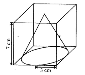 RD Sharma Class 10 Solutions Chapter 14 Surface Areas and Volumes  RV 74
