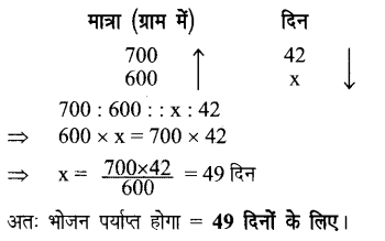 UP Board Solutions for Class 7 Maths Chapter 7 वाणिज्य गणित 17