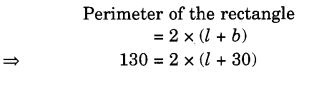 NCERT Solutions for Class 7 Maths Chapter 11 Perimeter and Area 11