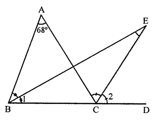 RD Sharma Math Solution Class 9 Chapter 11 Coordinate Geometry