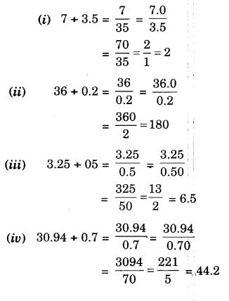NCERT Solutions for Class 7 Maths Chapter 2 Fractions and Decimals 79