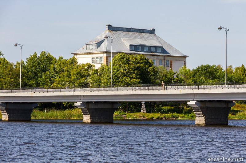 Школа № 1, Сортавала, Карелия