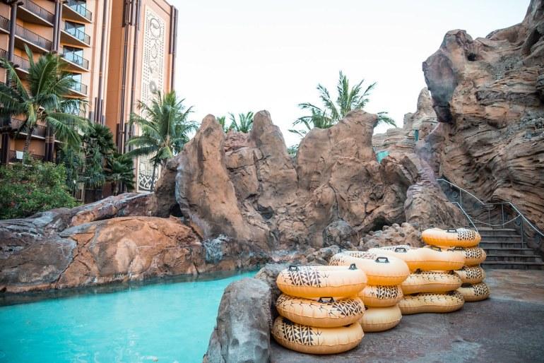 Aulani, A Disney Resort & Spa